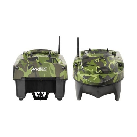 Anatec pac boat start r forest camo