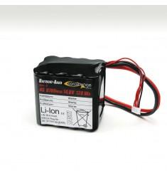 Batterie 8,7ah pour RT3 et RT4